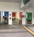 JR川崎駅(2F JR構内 北口改札)のオムツ替え台情報