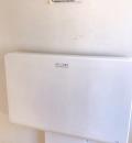 あおもり旬味館(1階 多目的トイレ)のオムツ替え台情報