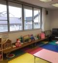 旭東児童センターの授乳室・オムツ替え台情報