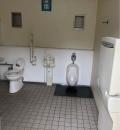 街かど公園内公衆トイレ(1F)のオムツ替え台情報