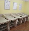 イオンモール伊丹(3階 赤ちゃん休憩室)の授乳室・オムツ替え台情報