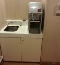 ロッテシティホテル錦糸町(3F)の授乳室・オムツ替え台情報