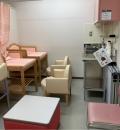 富山県立中央病院(2F)の授乳室・オムツ替え台情報