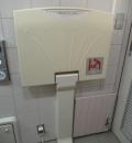 秋田空港(国内線ターミナルビル2階)の授乳室・オムツ替え台情報