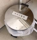 ビックカメラ 有楽町店(5-6階 階段踊り場)のオムツ替え台情報