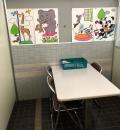 大網白里市保健文化センター(1F)の授乳室・オムツ替え台情報
