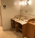 三井アウトレットパーク倉敷(2F)の授乳室・オムツ替え台情報