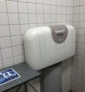 コーナン江東深川店(1F)の授乳室・オムツ替え台情報