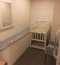 ANAクラウンプラザホテルグランコート名古屋(4F)の授乳室・オムツ替え台情報