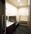 津山鶴山ホテルの授乳室・オムツ替え台情報