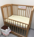 コストコホールセールかみのやま倉庫(1F)の授乳室・オムツ替え台情報