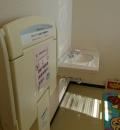 白岡市役所東児童館 子育て支援センターはぴちる(2F)の授乳室・オムツ替え台情報