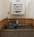 イズミヤ 八幡店(1F)の授乳室・オムツ替え台情報