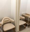 生きているミュージアム「NIFREL(ニフレル)」(2F)の授乳室・オムツ替え台情報