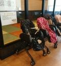 神戸クックワールドビュッフェ郡山店のオムツ替え台情報
