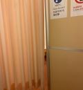 なんばパークス(5階 ヴィレッジヴァンガード横)の授乳室・オムツ替え台情報