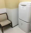 新潟市 北区役所の授乳室・オムツ替え台情報