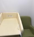 鞍ケ池公園サービスセンター(1F)の授乳室・オムツ替え台情報