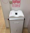ゆめタウン三豊(2F)の授乳室・オムツ替え台情報