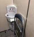 バスタ新宿(3F)の授乳室情報