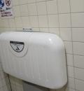 岡崎中央総合公園 総合体育館(1F)のオムツ替え台情報