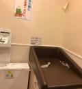 越谷レイクタウン店(2F)の授乳室・オムツ替え台情報