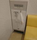 ユニモ  フードコート奥(2F)の授乳室・オムツ替え台情報