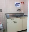 西松屋 向日店(1F)の授乳室・オムツ替え台情報