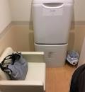 ジョーシン 外環八尾店(1F)の授乳室・オムツ替え台情報