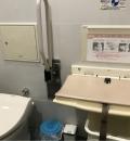 千葉市 中央図書館(1F)の授乳室・オムツ替え台情報