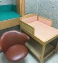 練馬図書館(1F)の授乳室・オムツ替え台情報
