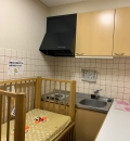 倉敷市立 船穂図書館(1F)の授乳室情報