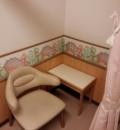 福岡空港 第1ターミナルビル(2階 売店横)の授乳室・オムツ替え台情報