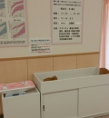 イトーヨーカドー 郡山店(3階 赤ちゃん休憩室)の授乳室・オムツ替え台情報