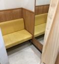 イズミヤスーパーセンター紀伊川辺店(1F)の授乳室・オムツ替え台情報