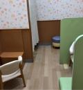 赤ちゃん本舗 アリオ亀有店(3F)の授乳室・オムツ替え台情報