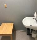 TMGあさか医療センター(1F)の授乳室・オムツ替え台情報