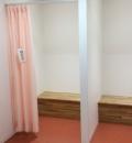 京都競馬場内キッズスペース(1F)の授乳室・オムツ替え台情報