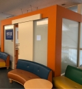 国立成育医療研究センター病院(2F)の授乳室・オムツ替え台情報
