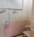 前沢サービスエリア上りの授乳室・オムツ替え台情報