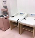 タウンセブン(4F)の授乳室・オムツ替え台情報
