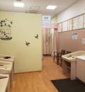 イオン東久留米店(3F)の授乳室・オムツ替え台情報
