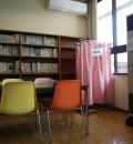 山王児童センターの授乳室・オムツ替え台情報