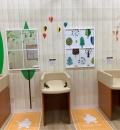 ゆめタウン広島(3F)の授乳室・オムツ替え台情報