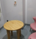 京都府立医大病院内(1F)の授乳室・オムツ替え台情報