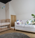 赤ちゃんカフェ nenne(2F)の授乳室・オムツ替え台情報
