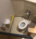 和歌山市民図書館(4F)の授乳室・オムツ替え台情報