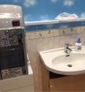 紀ノ川SA 上り線の授乳室・オムツ替え台情報