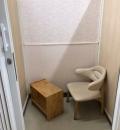 ジョイフル本田 新田店(2F)の授乳室・オムツ替え台情報