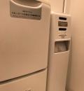 ベックスコーヒーの授乳室・オムツ替え台情報